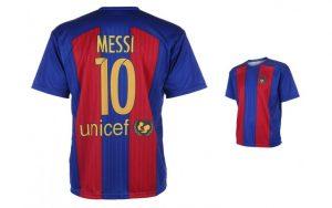 Barcelona voetbalshirt